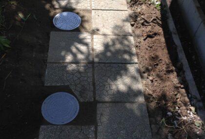 横須賀市 汚水管改修工事